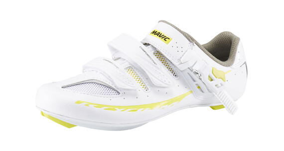 Mavic Ksyrium Elite II - Zapatillas - blanco